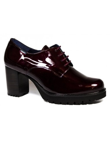 ZAPATO MUJER CALLAGHAN 21900-