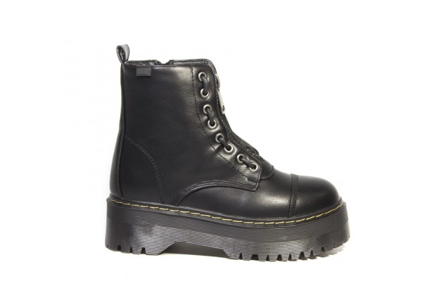 BOTA MUJER COOLWAY AVRILBLK