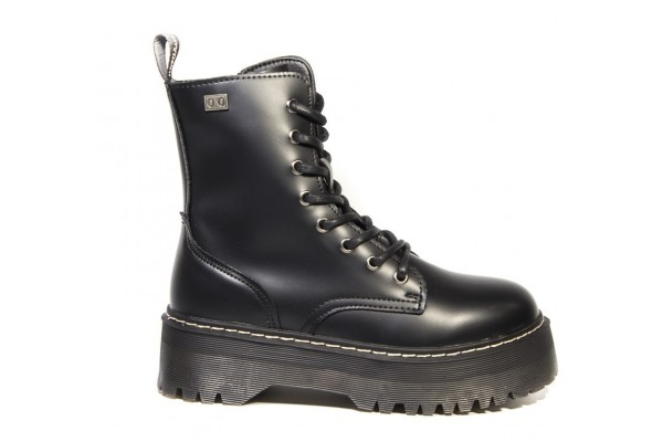 BOTA MUJER COOLWAY ABIBLK