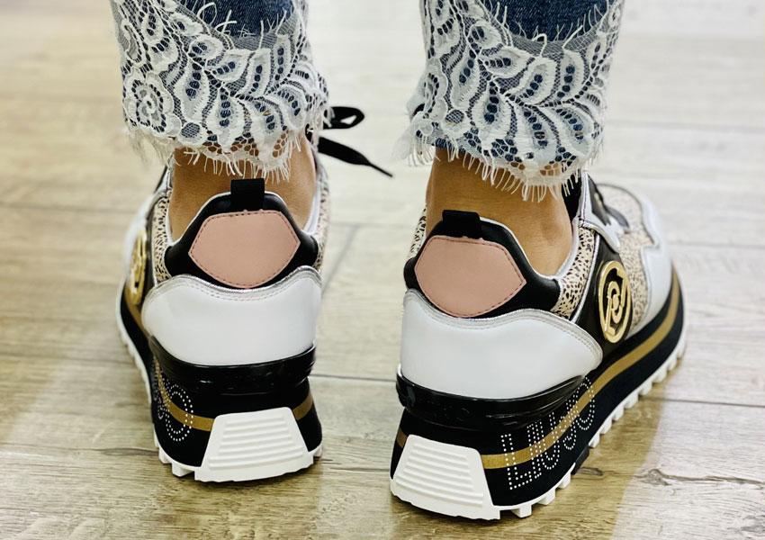 Zapatillas Mujer Liu Jo BA1069