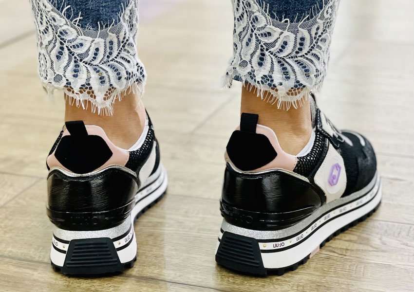 Zapatillas Mujer Liu Jo BA1057