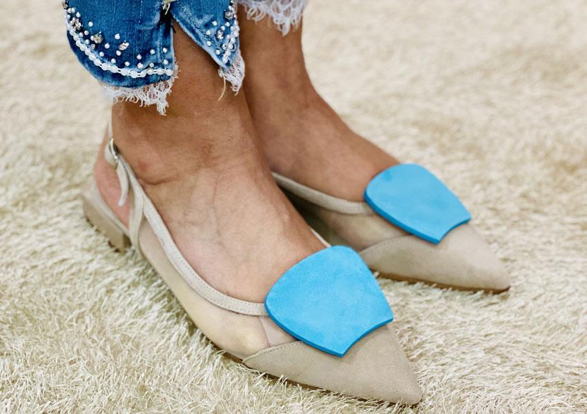 Zapato Mujer Dibia 6633
