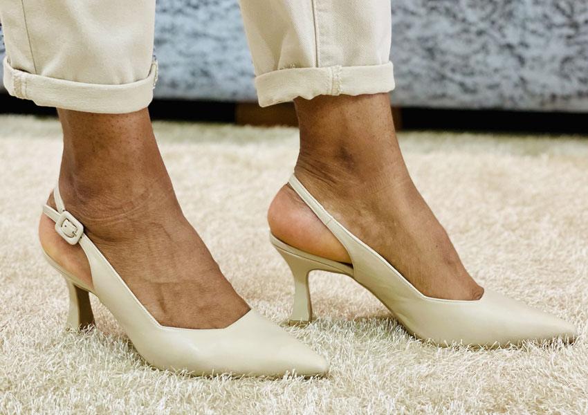 Zapato Vestir Mujer Lodi Juco